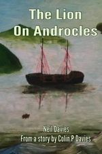 The Lion on Androcles - Neil Davies