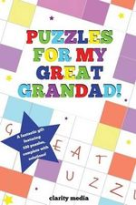 Puzzles for My Great-Grandad - Clarity Media