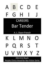 Careers : Bartender - A L Dawn French