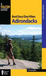 Best Easy Day Hikes Adirondacks - Lisa Densmore
