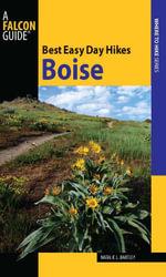 Best Easy Day Hikes Boise - Natalie Bartley