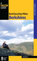 Best Easy Day Hikes Berkshires - Jim Bradley