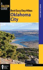 Best Easy Day Hikes Oklahoma City - Gigi Ragland