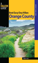 Best Easy Day Hikes Orange County, 2nd - Randy Vogel