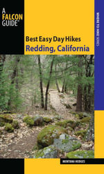 Best Easy Day Hikes Redding, California - Montana Hodges