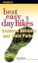 Best Easy Day Hikes Redwood National and State Parks - Daniel Brett