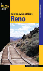 Best Easy Day Hikes Reno - Tracy Salcedo-Chourre