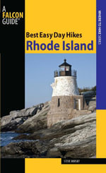 Best Easy Day Hikes Rhode Island - Steve Mirsky