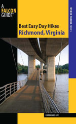 Best Easy Day Hikes Richmond, Virginia - Johnny Molloy
