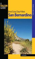 Best Easy Day Hikes San Bernardino - Allen Riedel
