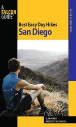 Best Easy Day Hikes San Diego, 2nd - Allen Riedel
