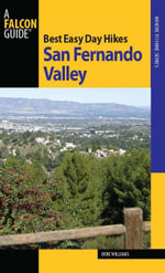 Best Easy Day Hikes San Fernando Valley - Deke Williams