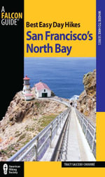 Best Easy Day Hikes San Francisco's North Bay - Tracy Salcedo-Chourre