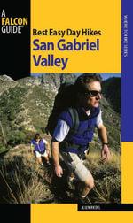 Best Easy Day Hikes San Gabriel Valley - Allen Riedel
