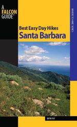 Best Easy Day Hikes Santa Barbara - Bryn Fox