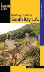 Best Easy Day Hikes South Bay L.A. - Allen Riedel