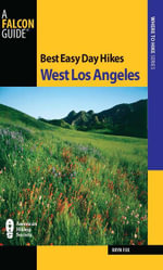Best Easy Day Hikes West Los Angeles - Bryn Fox Pitterle