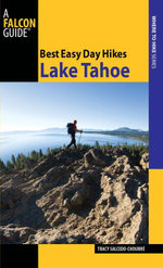 Best Easy Day Hikes Lake Tahoe, 2nd - Tracy Salcedo-Chourre