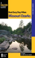 Best Easy Day Hikes Springfield, Missouri - JD Tanner