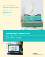 How to Start a Home-based Etsy Business - Gina Luker