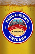 Beer Lover's Illinois : Beer Lovers Series - Jennifer Olvera