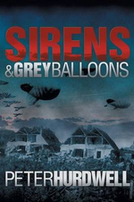 Sirens and Grey Balloons - Peter Hurdwell