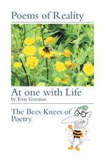 Poems of Reality : At One with Life - Tony Gorman