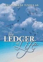 The Ledger of Life - Melpomeni Tzoulas