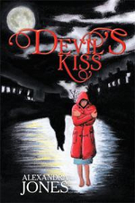 Devil's Kiss - Alexandra Jones