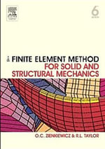 Finite Element Method : Volume 2 - Olek C Zienkiewicz