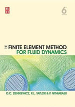 The Finite Element Method for Fluid Dynamics - Olek C Zienkiewicz