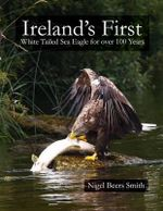 Ireland's First : White Tailed Sea Eagle for Over 100 Years - Nigel Beers Smith