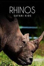 Rhinos - Jenny Hall