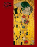 Gustav Klimt Project Book : The Kiss ( Journal / Large Notebook ) - Smart Bookx