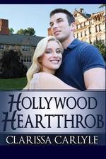Hollywood Heartthrob - Clarissa Carlyle