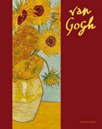 Van Gogh Project Book : Sunflowers and Irises ( Journal / Large Notebook ) - Smart Bookx