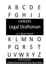 Careers : Legal Draftsman - A L Dawn French