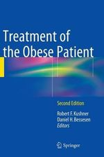 Treatment of the Obese Patient 2014
