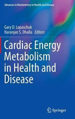 Cardiac Energy Metabolism in Health and Disease