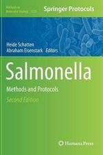 Salmonella : Methods and Protocols