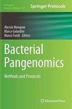 Bacterial Pangenomics : Methods and Protocols