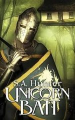 Unicorn Bait - S A Hunter