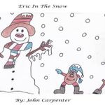 Eric in the Snow - John Carpenter