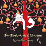 The Twelve Cats of Christmas - Jane Sayre Denny
