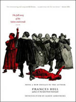 A Delusion of Satan : The Full Story of the Salem Witch Trials - Frances Hill