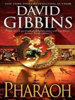 Pharaoh : Jack Howard - David Gibbins