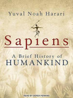 Sapiens : A Brief History of Humankind - Yuval Noah Hararai