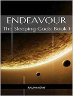 Endeavour : Sleeping Gods - Ralph Kern
