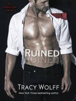 Ruined : Ethan Frost - Tracy Wolff