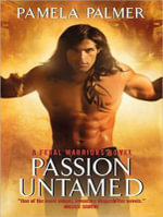 Passion Untamed (Library Edition) - Pamela Palmer